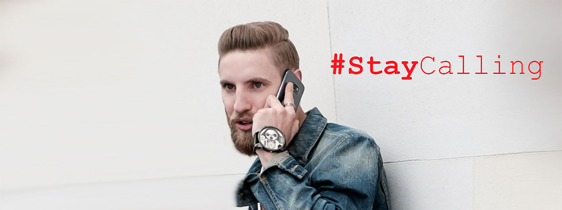 stay-calling